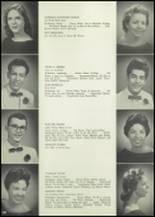1959 Roswell High School Yearbook Page 190 & 191