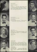 1959 Roswell High School Yearbook Page 192 & 193