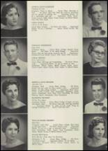 1959 Roswell High School Yearbook Page 194 & 195