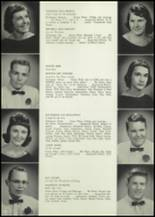 1959 Roswell High School Yearbook Page 196 & 197
