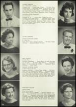 1959 Roswell High School Yearbook Page 198 & 199