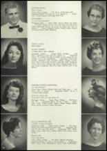 1959 Roswell High School Yearbook Page 200 & 201
