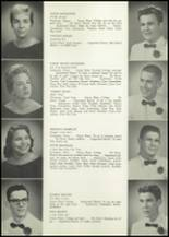 1959 Roswell High School Yearbook Page 202 & 203