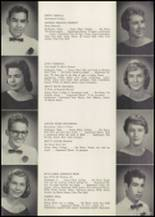 1959 Roswell High School Yearbook Page 204 & 205