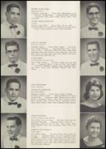 1959 Roswell High School Yearbook Page 206 & 207