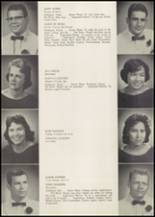 1959 Roswell High School Yearbook Page 208 & 209