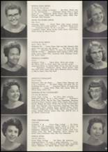 1959 Roswell High School Yearbook Page 210 & 211