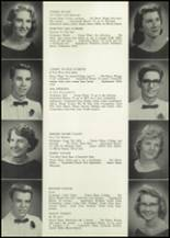 1959 Roswell High School Yearbook Page 212 & 213