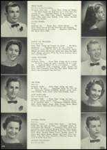1959 Roswell High School Yearbook Page 214 & 215