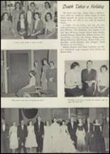 1959 Roswell High School Yearbook Page 218 & 219