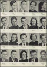 1959 Roswell High School Yearbook Page 224 & 225