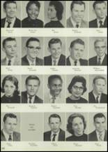 1959 Roswell High School Yearbook Page 226 & 227