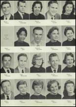 1959 Roswell High School Yearbook Page 228 & 229