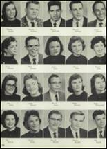 1959 Roswell High School Yearbook Page 230 & 231