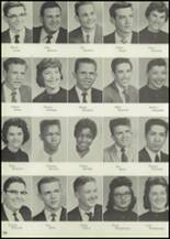 1959 Roswell High School Yearbook Page 232 & 233