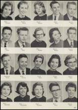 1959 Roswell High School Yearbook Page 234 & 235
