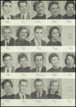 1959 Roswell High School Yearbook Page 236 & 237