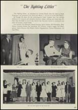 1959 Roswell High School Yearbook Page 240 & 241