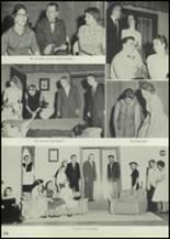 1959 Roswell High School Yearbook Page 242 & 243