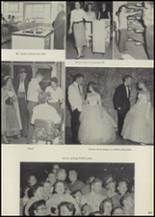 1959 Roswell High School Yearbook Page 244 & 245