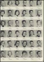 1959 Roswell High School Yearbook Page 250 & 251