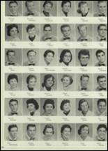 1959 Roswell High School Yearbook Page 252 & 253