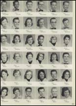 1959 Roswell High School Yearbook Page 256 & 257