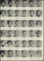 1959 Roswell High School Yearbook Page 258 & 259