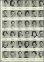 1959 Roswell High School Yearbook Page 260 & 261
