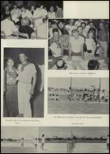 1959 Roswell High School Yearbook Page 262 & 263