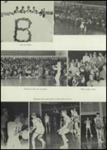 1959 Roswell High School Yearbook Page 264 & 265