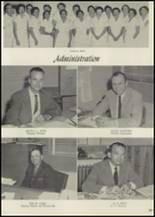1959 Roswell High School Yearbook Page 270 & 271