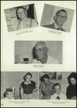 1959 Roswell High School Yearbook Page 272 & 273