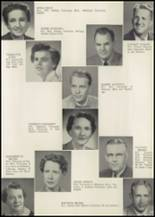 1959 Roswell High School Yearbook Page 274 & 275