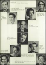 1959 Roswell High School Yearbook Page 276 & 277