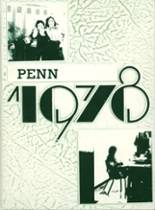 1978 Yearbook Pennfield High School