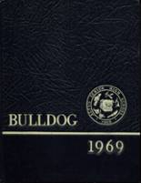 1969 Yearbook Altus High School
