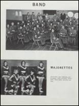 1969 Valley Community High School Yearbook Page 10 & 11