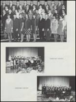 1969 Valley Community High School Yearbook Page 14 & 15