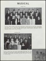 1969 Valley Community High School Yearbook Page 16 & 17