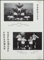 1969 Valley Community High School Yearbook Page 20 & 21
