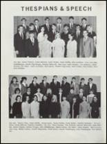 1969 Valley Community High School Yearbook Page 22 & 23