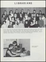 1969 Valley Community High School Yearbook Page 24 & 25