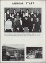 1969 Valley Community High School Yearbook Page 28 & 29