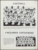 1969 Valley Community High School Yearbook Page 32 & 33