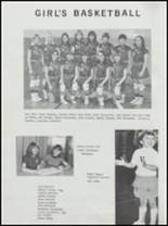 1969 Valley Community High School Yearbook Page 36 & 37