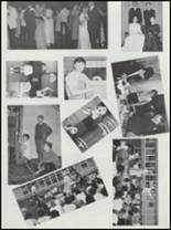 1969 Valley Community High School Yearbook Page 44 & 45