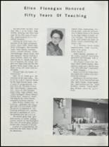 1969 Valley Community High School Yearbook Page 46 & 47