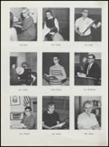 1969 Valley Community High School Yearbook Page 50 & 51