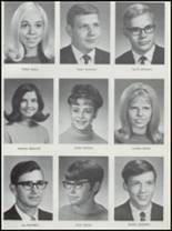 1969 Valley Community High School Yearbook Page 52 & 53